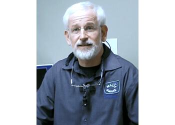 Portland orthodontist Philbert Doleac, DDS - MAGIC SMILES