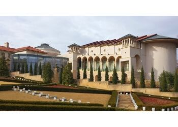 Tulsa places to see Philbrook Museum of Art