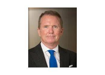 Oklahoma City social security disability lawyer Philip D. Ryan - RYAN BISHER RYAN & SIMONS