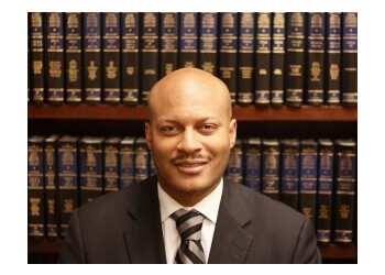 Indianapolis criminal defense lawyer Philip Hayes
