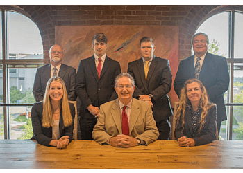 Columbus social security disability lawyer Philip J. Fulton Law Office