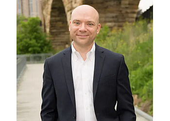 Minneapolis estate planning lawyer Philip John Ruce - Stone Arch Law Office, PLLC
