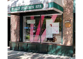 St Louis hair salon Philip Johnson Salon/Spa