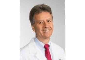 Bridgeport neurologist Philip Micalizzi Jr, MD