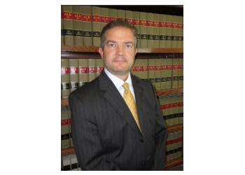 Hampton bankruptcy lawyer Philip R. Boardman