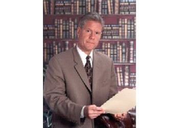 Naperville criminal defense lawyer Philip R. Nathe