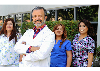 Bakersfield gynecologist Philipp Melendez, MD
