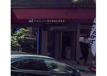 Philadelphia cell phone repair Phillie Wireless