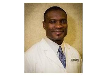 Memphis gastroenterologist Phillip Bowden, MD