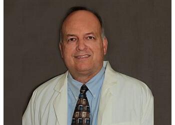 Pembroke Pines pediatrician Phillip Burns, MD