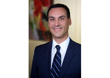 Reno plastic surgeon Phillip Dahan MD, FACS
