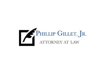 Bakersfield tax attorney Phillip Gillet Jr Attorney At Law