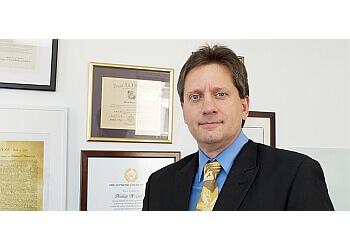 Corpus Christi dwi lawyer Phillip W. Goff