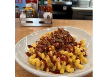 Sioux Falls american restaurant Phillips Avenue Diner