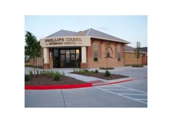 Frisco veterinary clinic Phillips Creek Veterinary Clinic