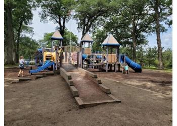 Aurora public park Phillips Park