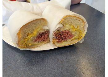 Vancouver sandwich shop Philly Bilmos