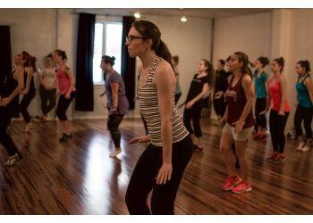 Philadelphia dance school Philly Dance Fitness