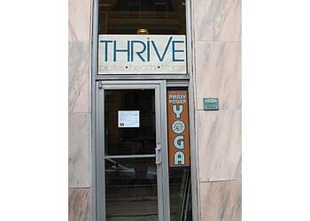 Philly Power Yoga & Thrive Pilates