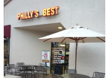 Irvine sandwich shop Philly's Best