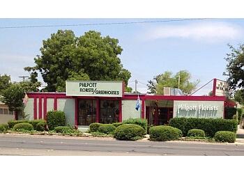 Abilene florist Philpott Florist & Greenhouses