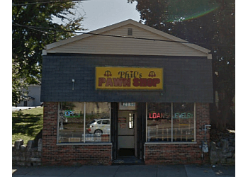 Louisville pawn shop Phil's Pawn Shop