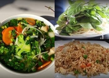 Garden Grove vietnamese restaurant Pho 45