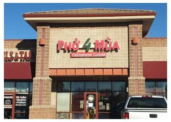 Thornton vietnamese restaurant Pho 4 Mua Restaurant