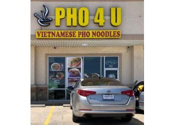 Killeen vietnamese restaurant Pho 4 U