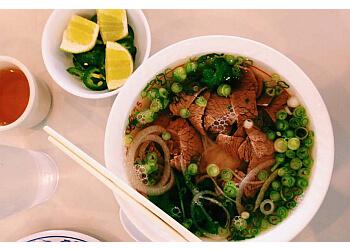 Philadelphia vietnamese restaurant Pho 75