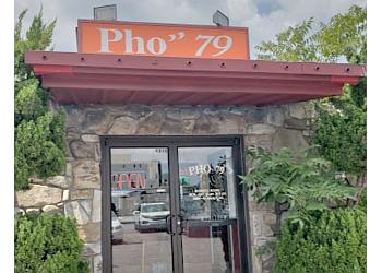 Virginia Beach vietnamese restaurant Pho 79 noodle soup