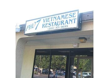 Modesto vietnamese restaurant Pho 7 Vietnamese Restaurant