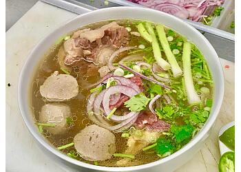 Amarillo vietnamese restaurant Pho 84