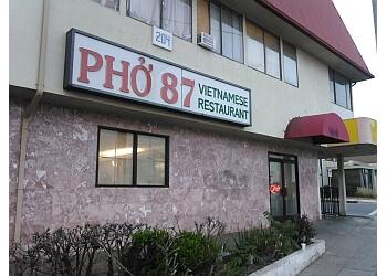 Los Angeles vietnamese restaurant Pho 87