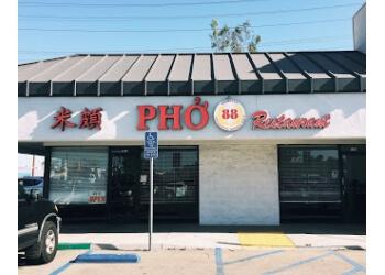 Fullerton vietnamese restaurant Pho 88