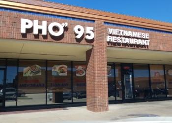 Arlington vietnamese restaurant Pho 95 vietnamese Restaurant