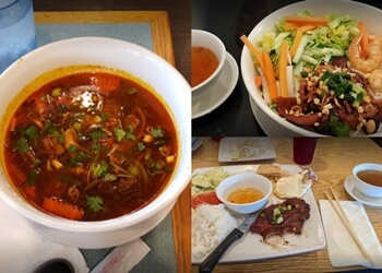 Knoxville vietnamese restaurant Pho 99