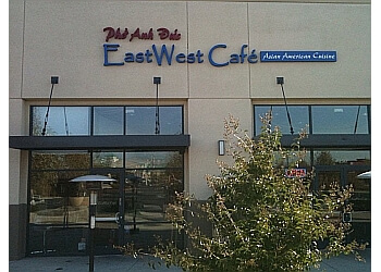 Elk Grove vietnamese restaurant Pho Anh Duc/East West Cafe