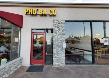 Pho Ba Co Vietnamese Restaurant