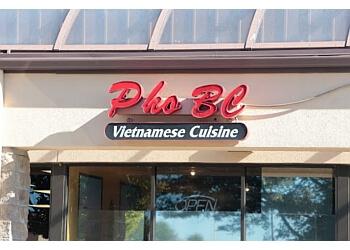 Lexington vietnamese restaurant Pho BC vietnamese cuisine