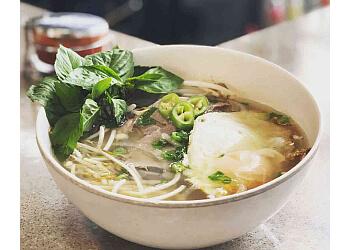 Louisville vietnamese restaurant Pho Ba Luu