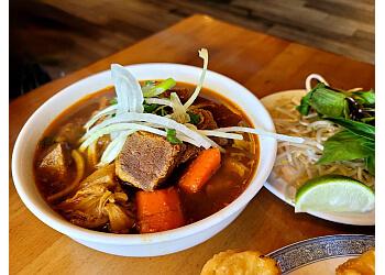 Sacramento vietnamese restaurant Pho Bac Hoa Viet