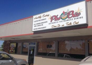 Boise City vietnamese restaurant Pho Bac restaurant