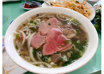 Honolulu vietnamese restaurant Pho Bistro 2