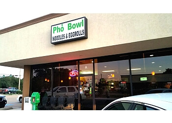 Shreveport thai restaurant Pho Bowl