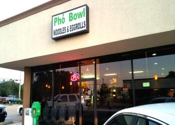Shreveport thai restaurant Pho Bowl Noodles & Eggrolls