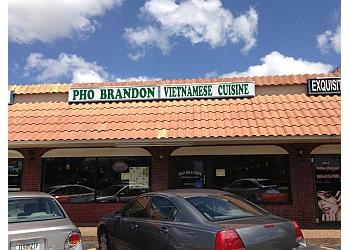 Coral Springs vietnamese restaurant Pho Brandon Vietnamese Cuisine