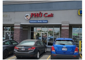 West Valley City vietnamese restaurant Pho Cali