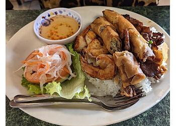 Oklahoma City vietnamese restaurant Pho Cuong Restaurant