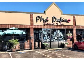 Worcester vietnamese restaurant Pho Dakao restaurant & bar